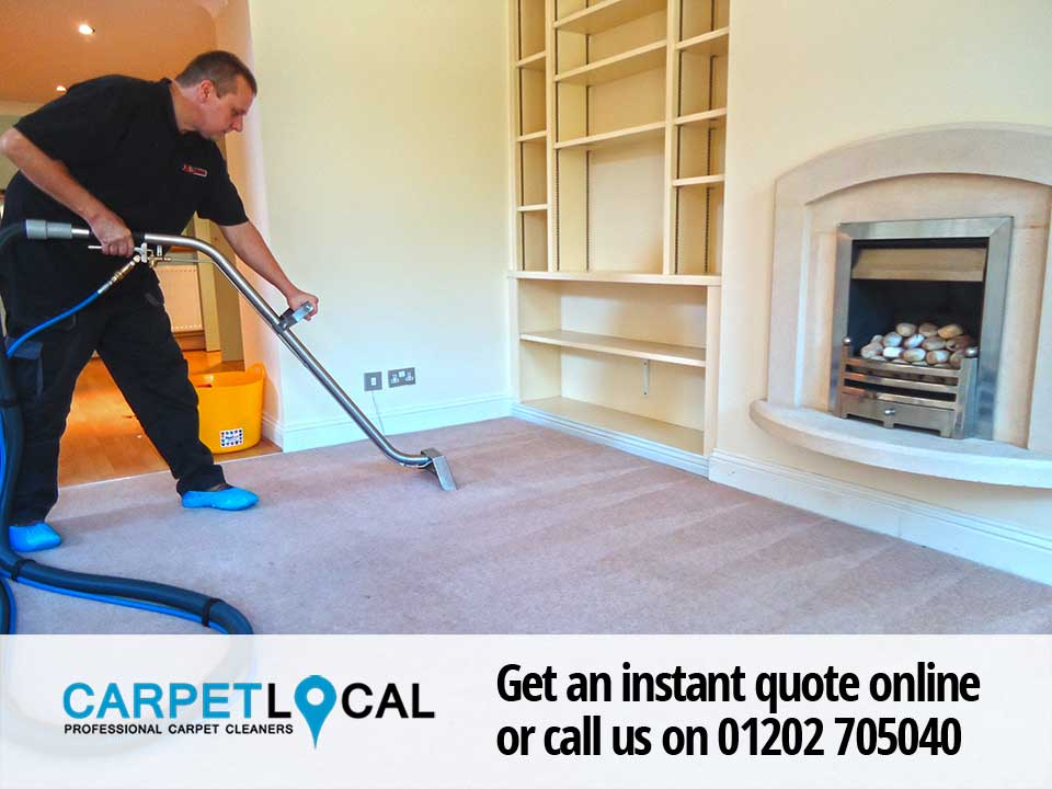 Book our carpet cleaning service and get a 10% discount